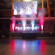 תמונה 8 של DJ Roi Mines - רועי מינס - החברה למוסיקה  - תקליטנים