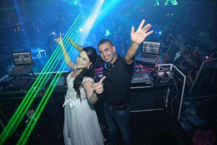 תמונה 4 מתוך חוות דעת על DJ Roi Mines - רועי מינס - החברה למוסיקה  - תקליטנים