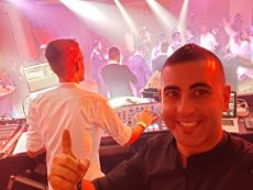 תמונה 9 מתוך חוות דעת על DJ Roi Mines - רועי מינס - החברה למוסיקה  - תקליטנים