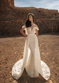 תמונה 1 של לימור בן יוסף - שמלות כלה