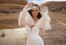 תמונה 4 של לימור בן יוסף - שמלות כלה