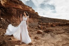 תמונה 10 של לימור בן יוסף - שמלות כלה