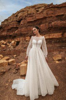 תמונה 9 של לימור בן יוסף - שמלות כלה