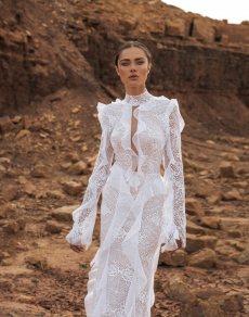 תמונה 3 של לימור בן יוסף - שמלות כלה