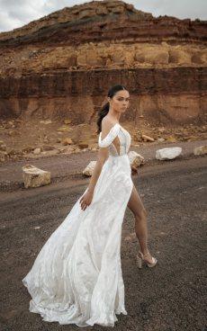 תמונה 2 של לימור בן יוסף - שמלות כלה