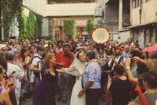 תמונה 2 של קליינע מענטשעלעך - להקות וזמרים