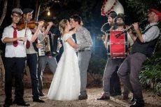 תמונה 10 של קליינע מענטשעלעך - להקות וזמרים