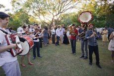 תמונה 9 מתוך חוות דעת על קליינע מענטשעלעך - להקות וזמרים