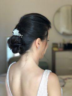 תמונה 8 של ורד אורן חינגה - איפור ושיער - איפור כלות