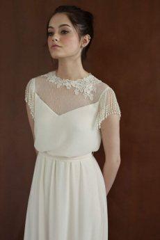 תמונה 10 של שימקה - שמלות כלה
