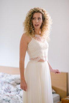 תמונה 1 מתוך חוות דעת על שימקה - שמלות כלה