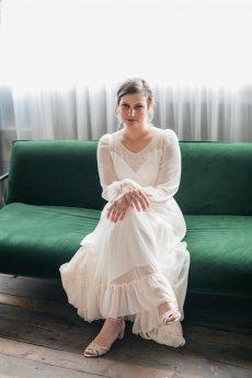 תמונה 11 מתוך חוות דעת על שימקה - שמלות כלה