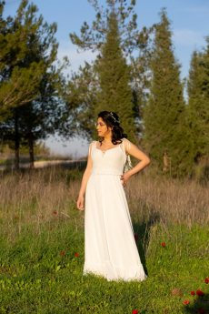 תמונה 7 מתוך חוות דעת על שימקה - שמלות כלה