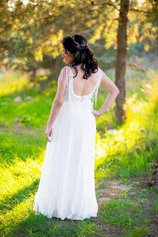 תמונה 8 מתוך חוות דעת על שימקה - שמלות כלה