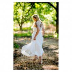 תמונה 6 מתוך חוות דעת על שימקה - שמלות כלה