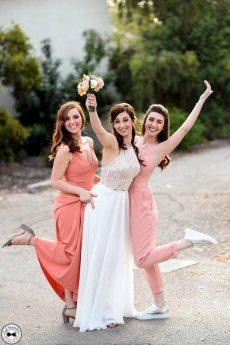 תמונה 9 מתוך חוות דעת על ורד גלעדי שמלות כלה - שמלות כלה