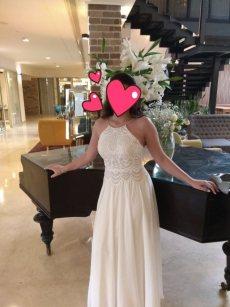 תמונה 2 מתוך חוות דעת על ורד גלעדי שמלות כלה - שמלות כלה