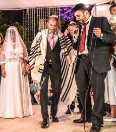 תמונה 9 של שמעון יוחאי - הרב המזמר - רבנים ועורכי טקסים
