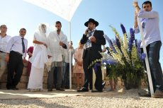 תמונה 7 של שמעון יוחאי - הרב המזמר - רבנים ועורכי טקסים