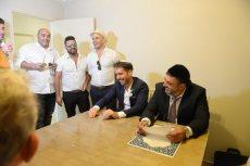 תמונה 6 של שמעון יוחאי - הרב המזמר - רבנים ועורכי טקסים
