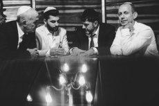 תמונה 2 של שמעון יוחאי - הרב המזמר - רבנים ועורכי טקסים