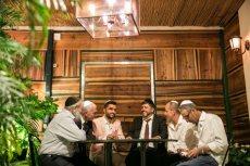 תמונה 1 של שמעון יוחאי - הרב המזמר - רבנים ועורכי טקסים