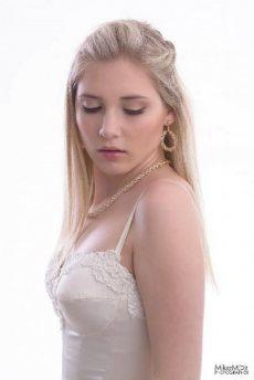 תמונה 4 של חגית הרן איפור ושיער - איפור כלות