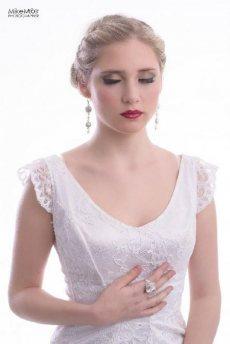 תמונה 3 של חגית הרן איפור ושיער - איפור כלות