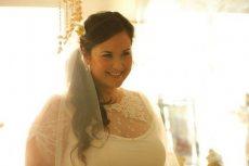 תמונה 7 של חגית הרן איפור ושיער - איפור כלות