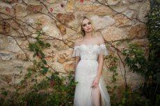 תמונה 1 של ערבה פולק - שמלות כלה - שמלות כלה