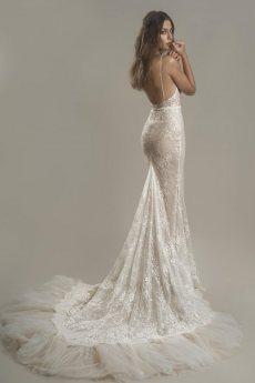 תמונה 2 של ערבה פולק - שמלות כלה - שמלות כלה