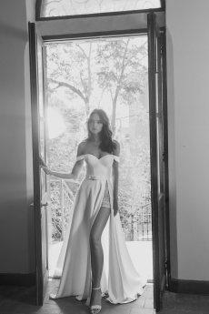 תמונה 3 של ערבה פולק - שמלות כלה - שמלות כלה
