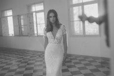 תמונה 4 של ערבה פולק - שמלות כלה - שמלות כלה
