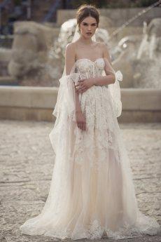 תמונה 9 של ערבה פולק - שמלות כלה - שמלות כלה