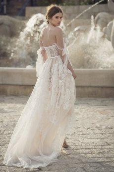 תמונה 8 של ערבה פולק - שמלות כלה - שמלות כלה