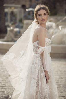 תמונה 6 של ערבה פולק - שמלות כלה - שמלות כלה
