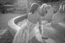 תמונה 5 של ערבה פולק - שמלות כלה - שמלות כלה