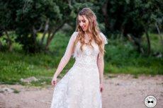 תמונה 12 מתוך חוות דעת על ערבה פולק - שמלות כלה - שמלות כלה