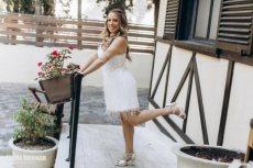 תמונה 6 מתוך חוות דעת על ערבה פולק - שמלות כלה - שמלות כלה