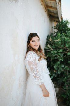 תמונה 10 מתוך חוות דעת על ערבה פולק - שמלות כלה - שמלות כלה