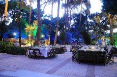 תמונה 2 של החורשה גן ארועים - אולמות וגני אירועים