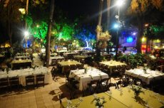 תמונה 5 של החורשה גן ארועים - אולמות וגני אירועים