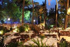 תמונה 4 של החורשה גן ארועים - אולמות וגני אירועים