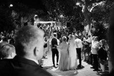 תמונה 2 מתוך חוות דעת על החורשה גן ארועים - אולמות וגני אירועים