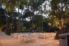 תמונה 5 מתוך חוות דעת על החורשה גן ארועים - אולמות וגני אירועים
