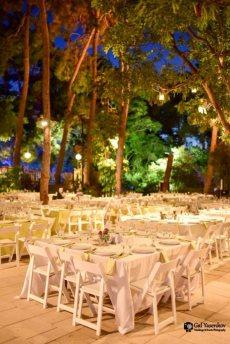 תמונה 10 מתוך חוות דעת על החורשה גן ארועים - אולמות וגני אירועים
