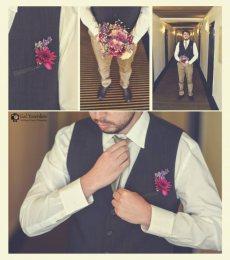 תמונה 4 של סיון פרימור flower queens - אקססוריז ותכשיטים לחתונה