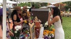 תמונה 8 מתוך חוות דעת על סיון פרימור flower queens - אקססוריז ותכשיטים לחתונה