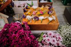 תמונה 4 מתוך חוות דעת על סיון פרימור flower queens - אקססוריז ותכשיטים לחתונה