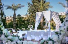 תמונה 5 של מלון יהודה - אולמות וגני אירועים